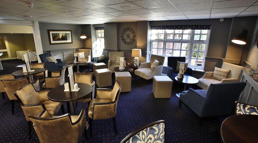 Quorn Grange Hotel-3 of 37 photos