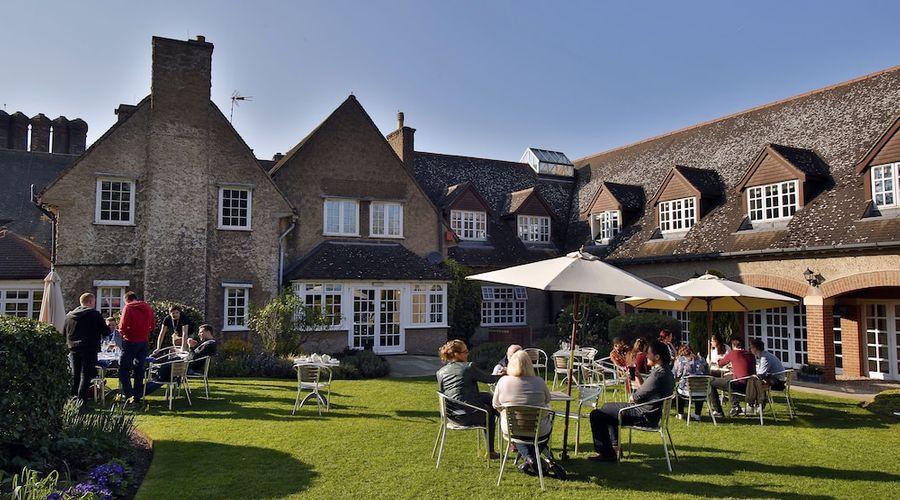 Quorn Grange Hotel-31 of 37 photos