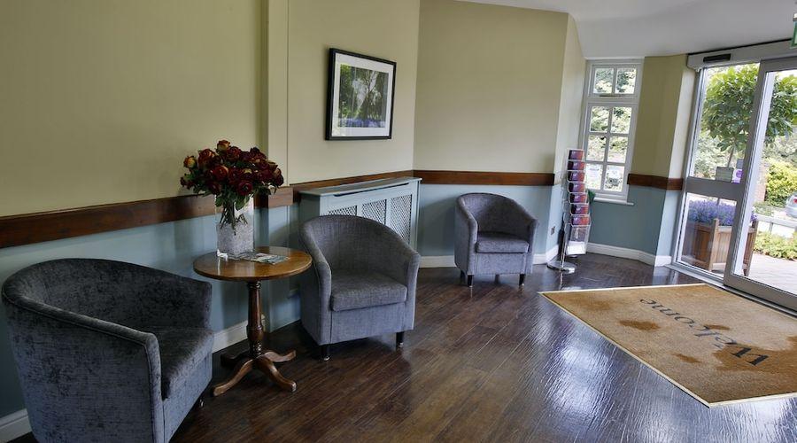 Quorn Grange Hotel-26 of 37 photos