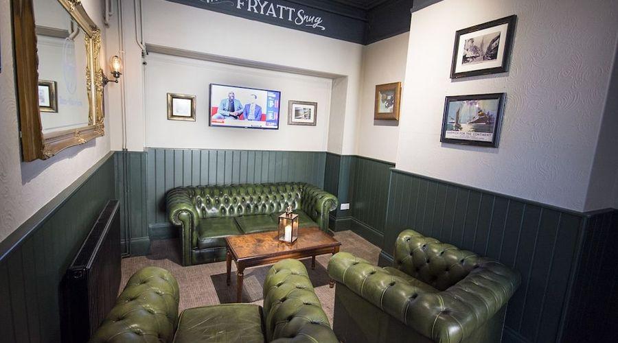 Fryatt Hotel & Bar-14 of 15 photos