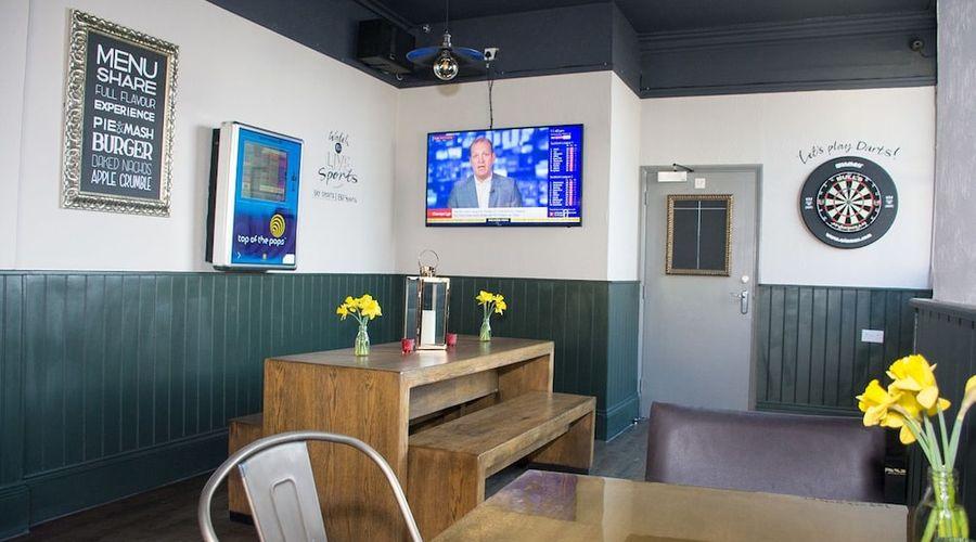 Fryatt Hotel & Bar-12 of 15 photos