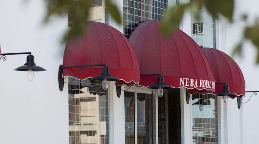 Neba Royal Hotel-64 of 71 photos