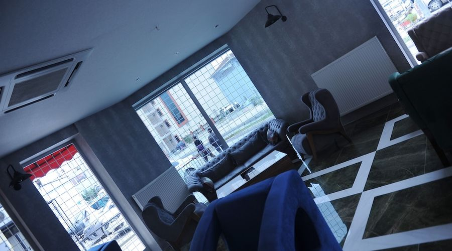 Neba Royal Hotel-4 of 71 photos