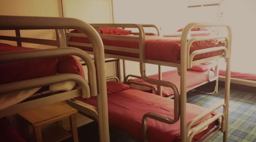 Morag's Lodge - Hostel-9 of 21 photos