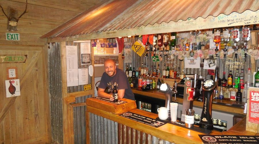 Morag's Lodge - Hostel-18 of 21 photos