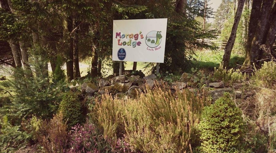 Morag's Lodge - Hostel-19 of 21 photos