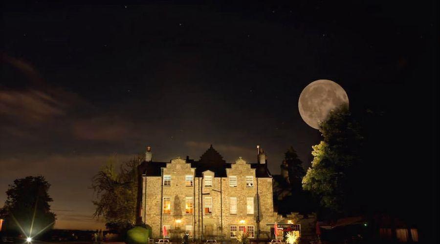 Shieldhill Castle Hotel-22 of 25 photos