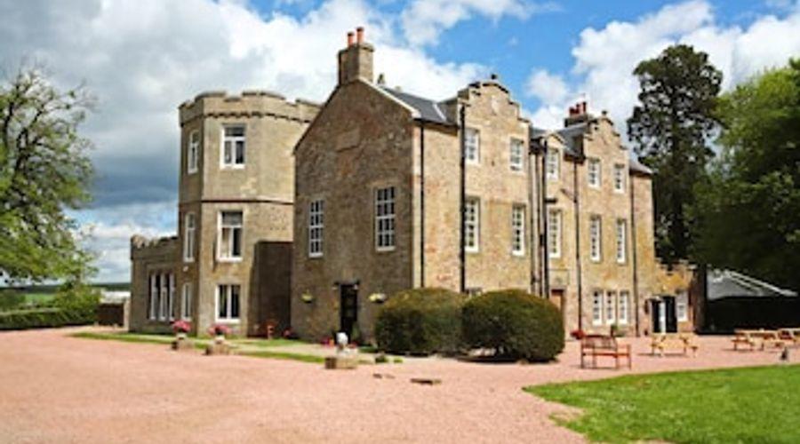 Shieldhill Castle Hotel-1 of 25 photos