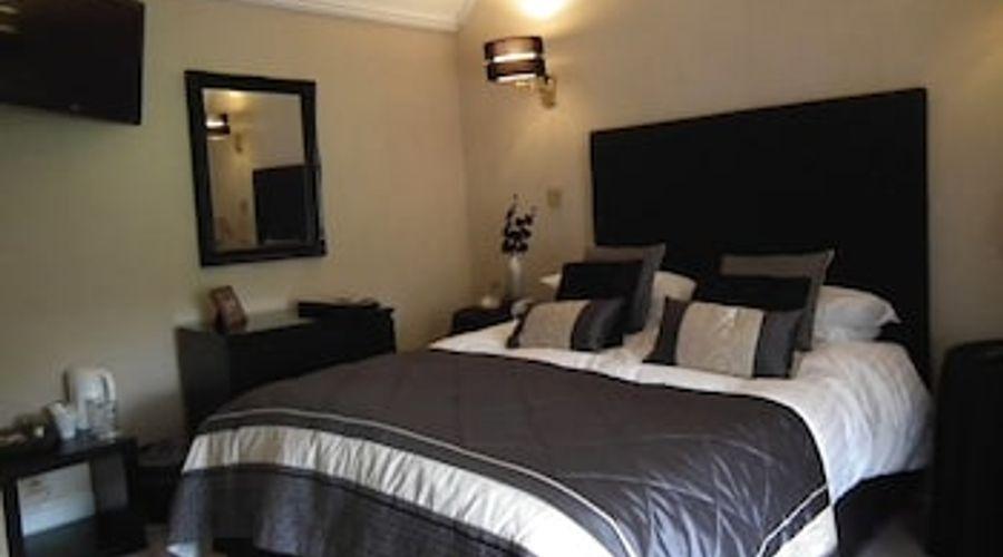 Shieldhill Castle Hotel-3 of 25 photos
