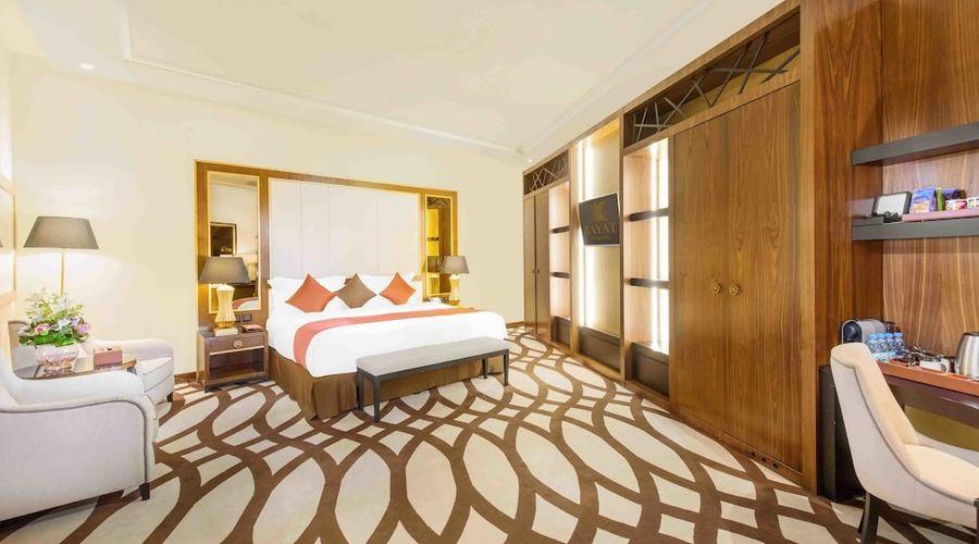 Bayat By Cristal Hotel-12 of 41 photos
