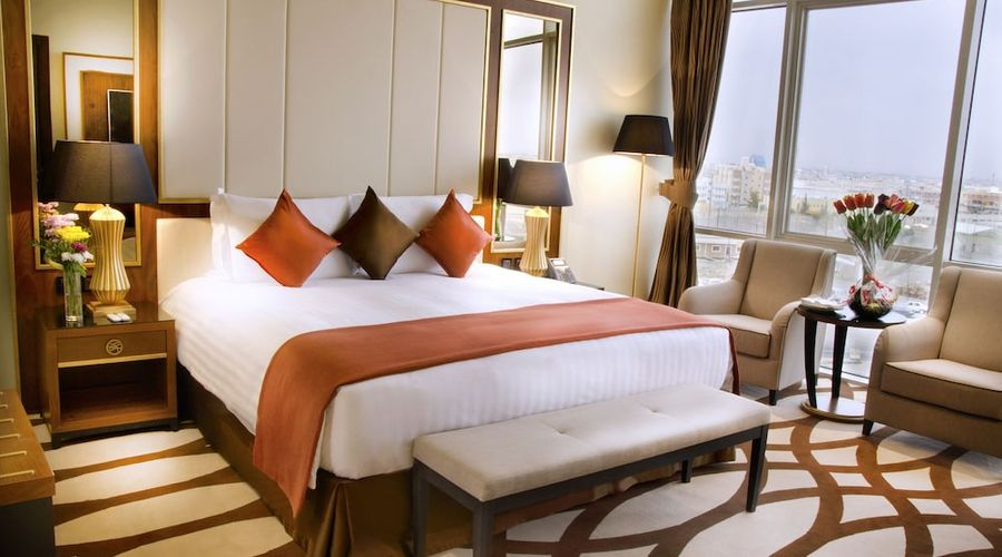 Bayat By Cristal Hotel-7 of 41 photos