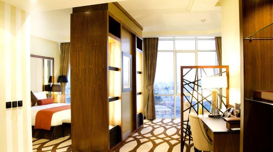 Bayat By Cristal Hotel-10 of 41 photos