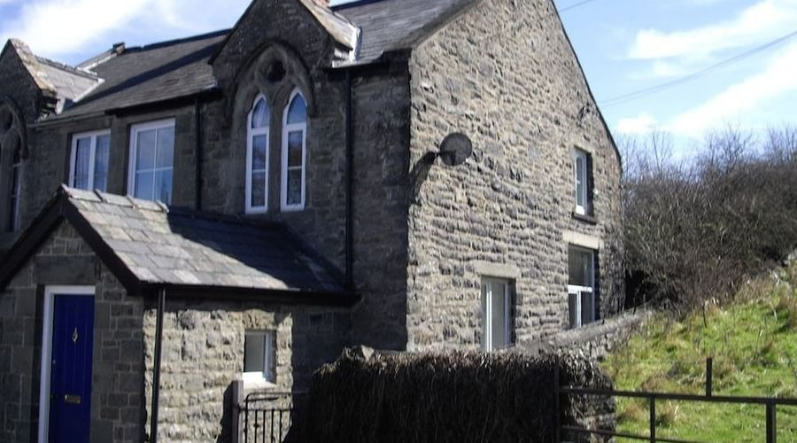 Builth Wells Holiday Cottages-28 of 29 photos