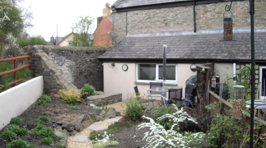 Builth Wells Holiday Cottages-20 of 29 photos