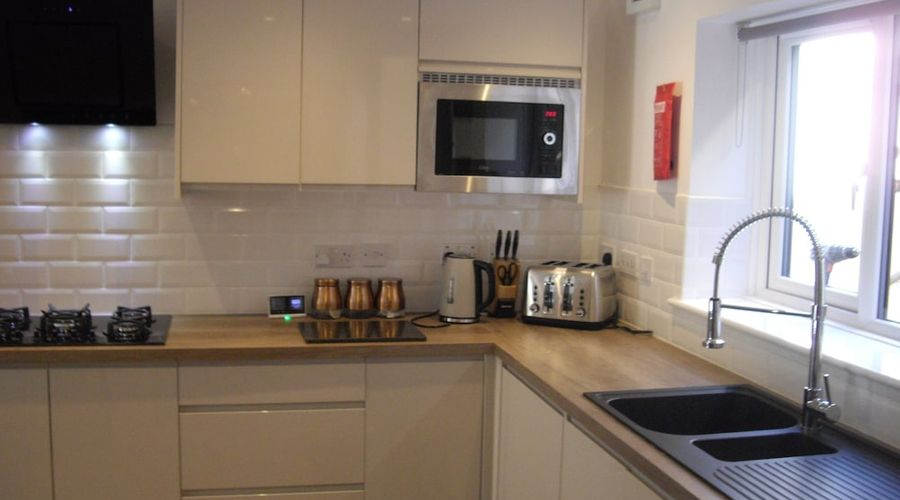 Builth Wells Holiday Cottages-14 of 29 photos