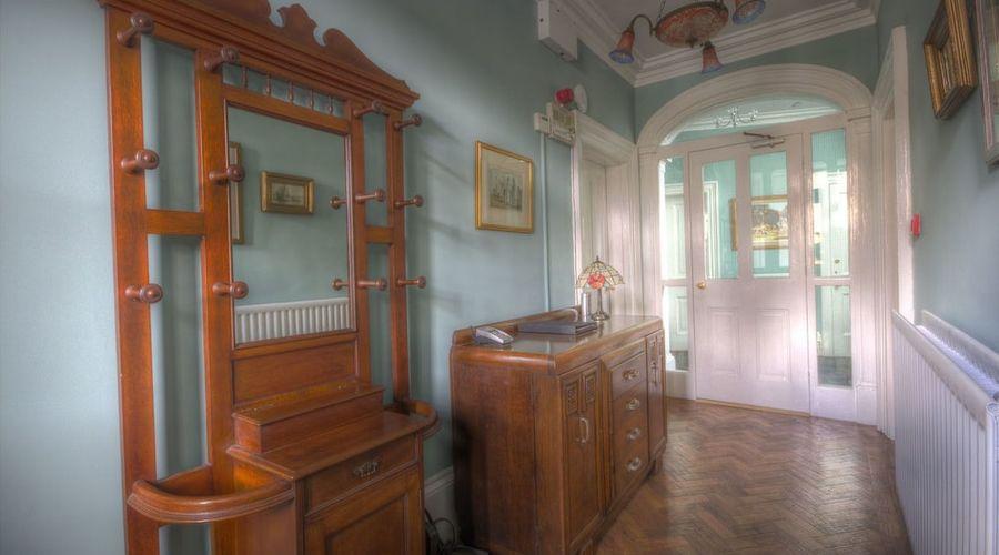Skeldale House-20 of 25 photos