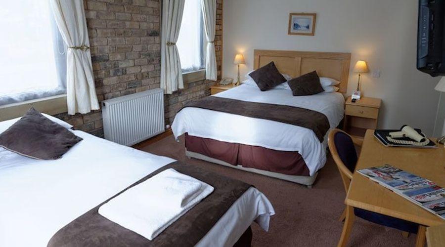 The Sleepwell Inn-5 of 8 photos