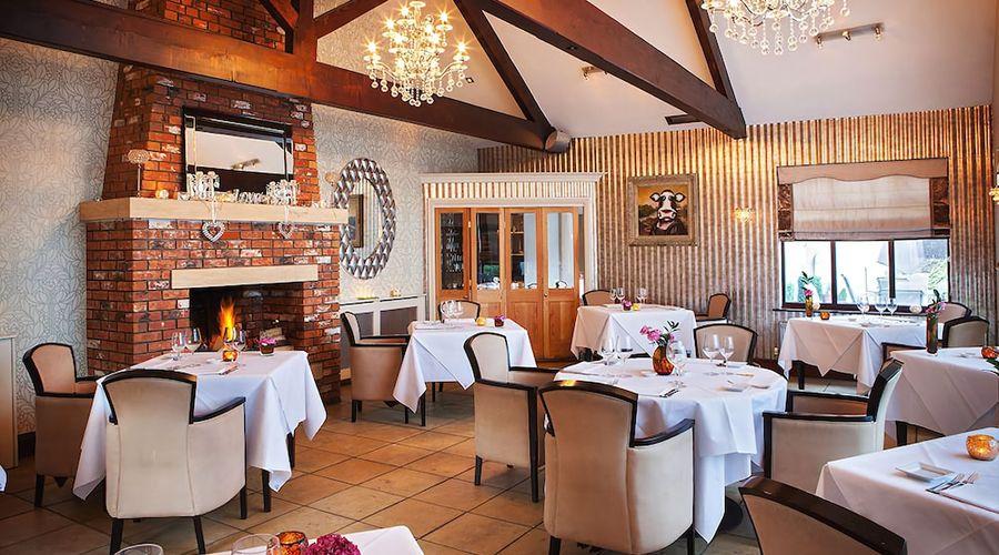 San Pietro Restaurant with Rooms-16 of 20 photos