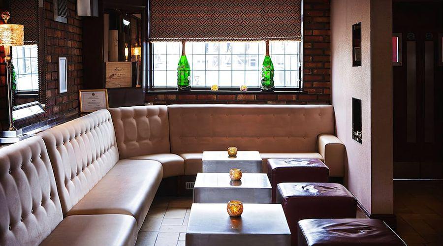 San Pietro Restaurant with Rooms-18 of 20 photos