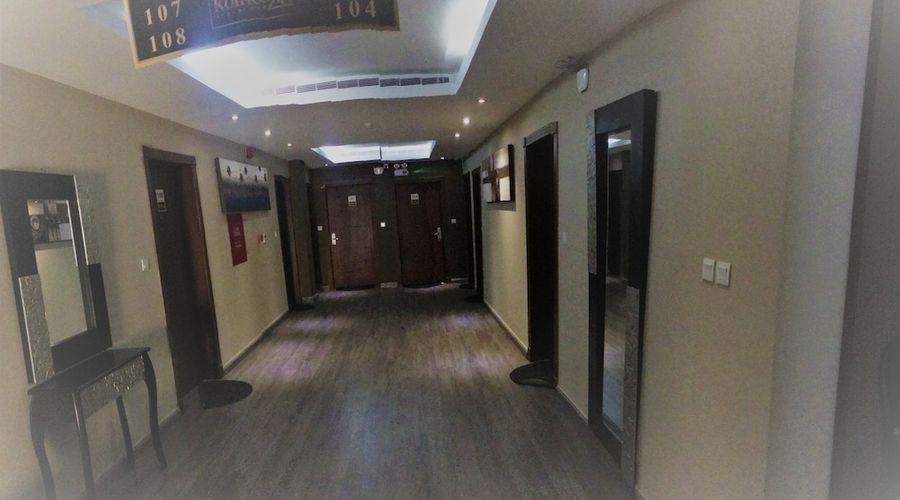 روموز إن للأجنحة الفندقية-13 من 20 الصور