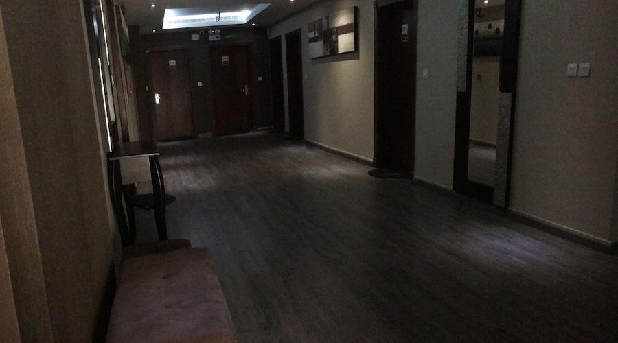 روموز إن للأجنحة الفندقية-12 من 20 الصور