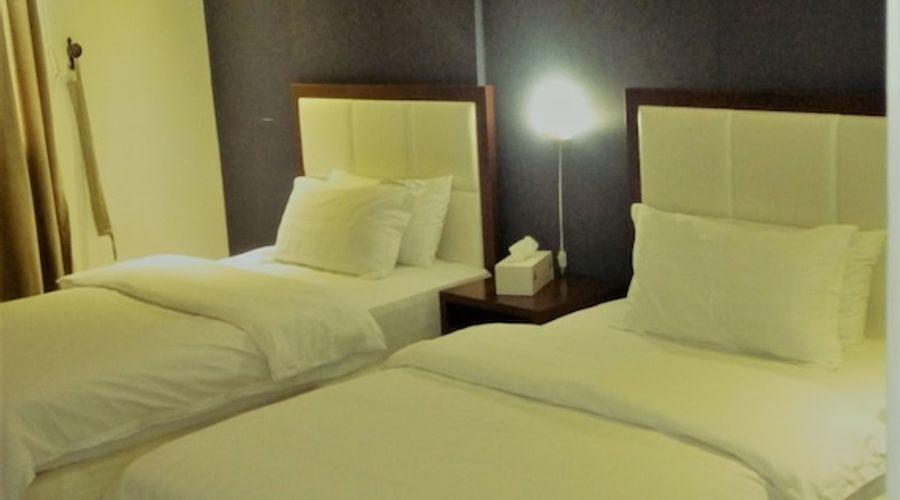 روموز إن للأجنحة الفندقية-9 من 20 الصور