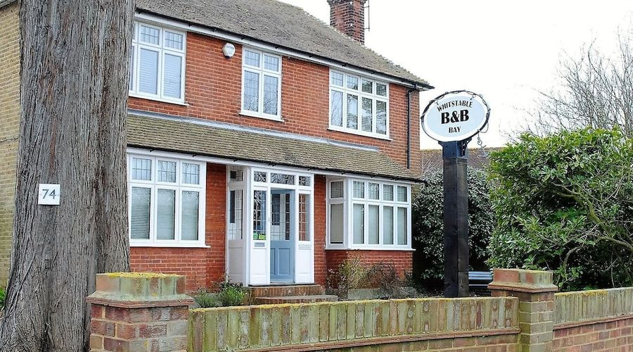 Whitstable Bay Bed & Breakfast-1 of 7 photos