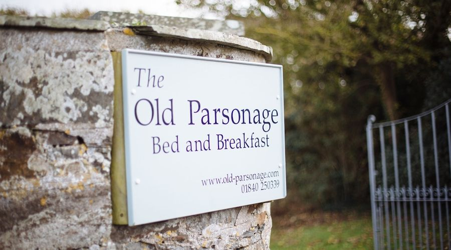 The Old Parsonage-31 of 33 photos