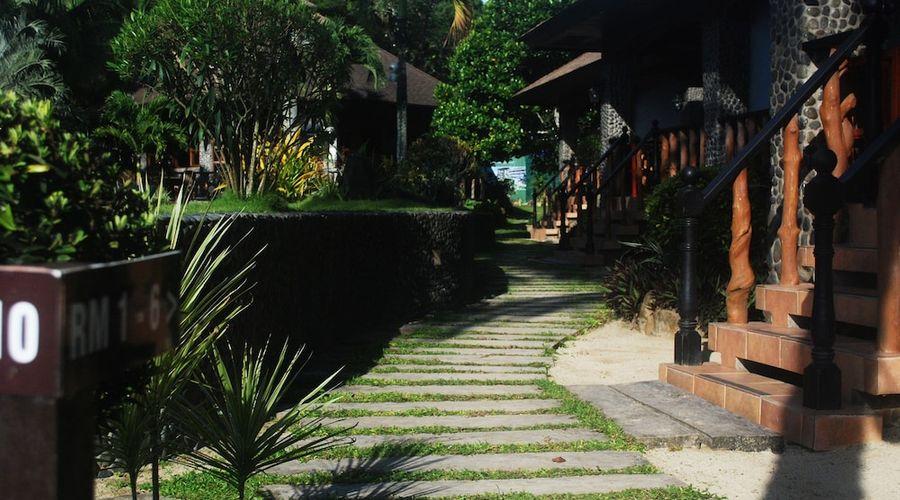 El Nido Garden Beach Resort-31 of 54 photos