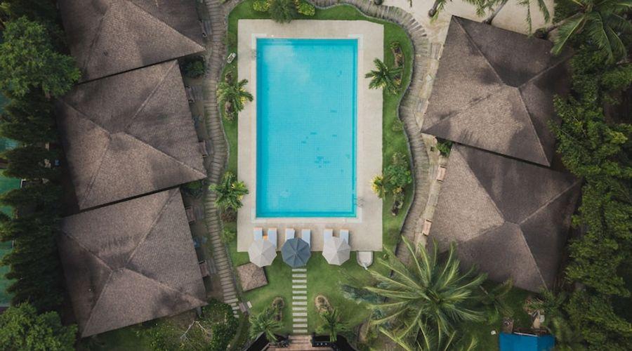 El Nido Garden Beach Resort-53 of 54 photos