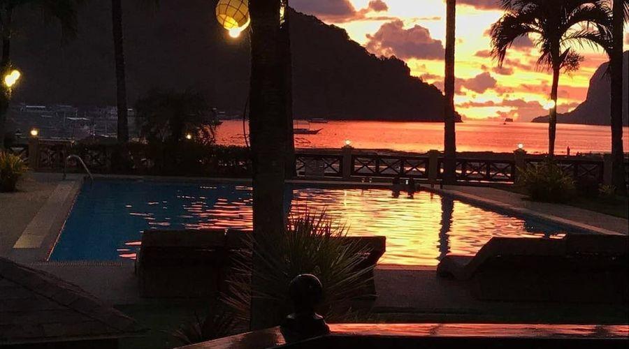 El Nido Garden Beach Resort-21 of 54 photos