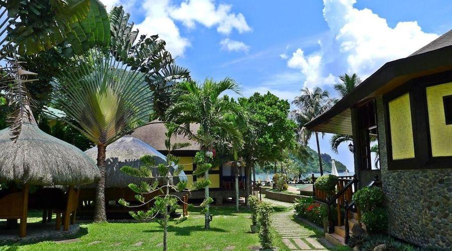 El Nido Garden Beach Resort-30 of 54 photos