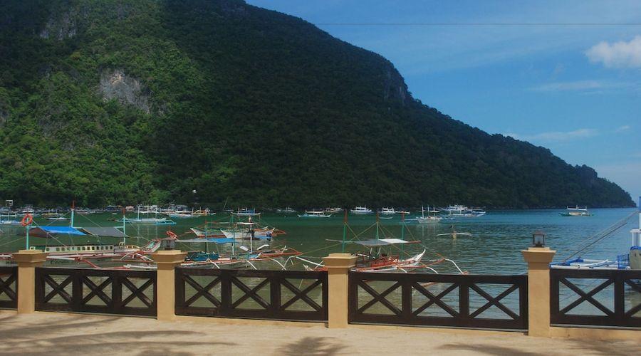 El Nido Garden Beach Resort-37 of 54 photos