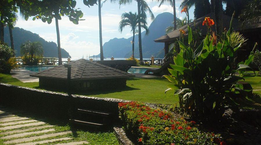 El Nido Garden Beach Resort-29 of 54 photos