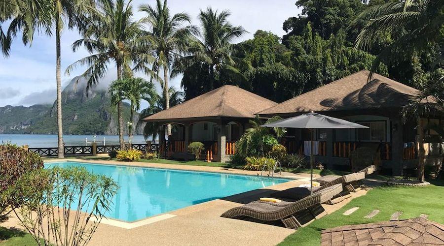 El Nido Garden Beach Resort-18 of 54 photos