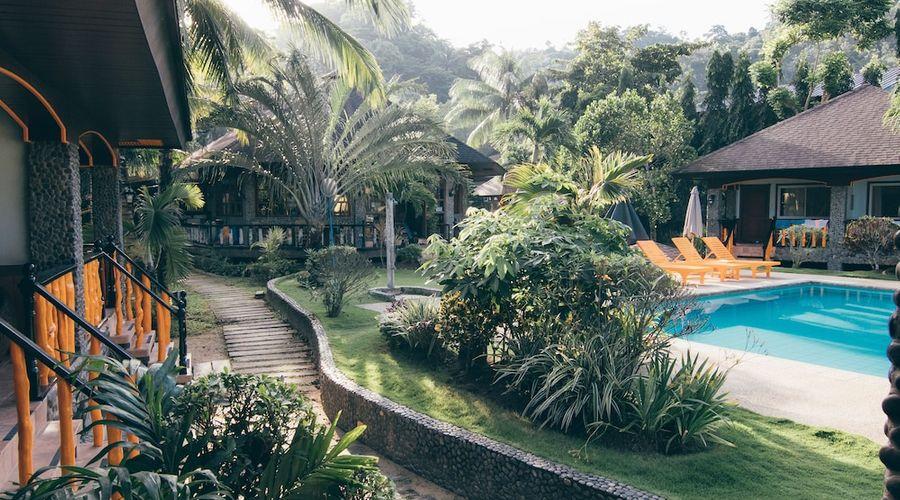 El Nido Garden Beach Resort-54 of 54 photos
