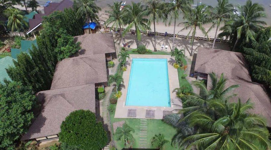 El Nido Garden Beach Resort-50 of 54 photos