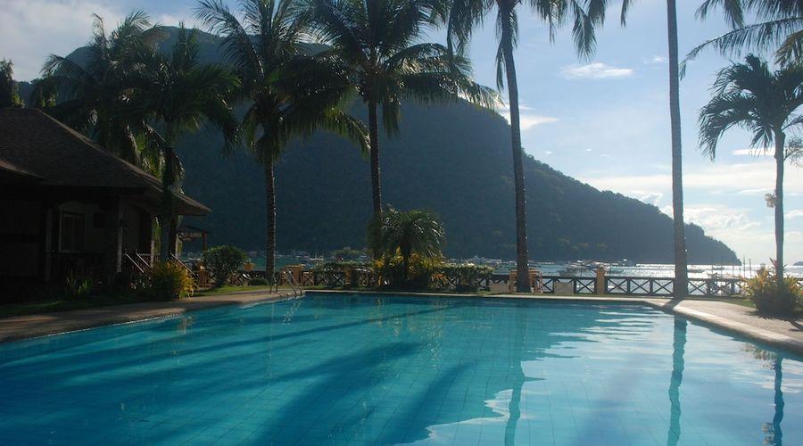 El Nido Garden Beach Resort-22 of 54 photos