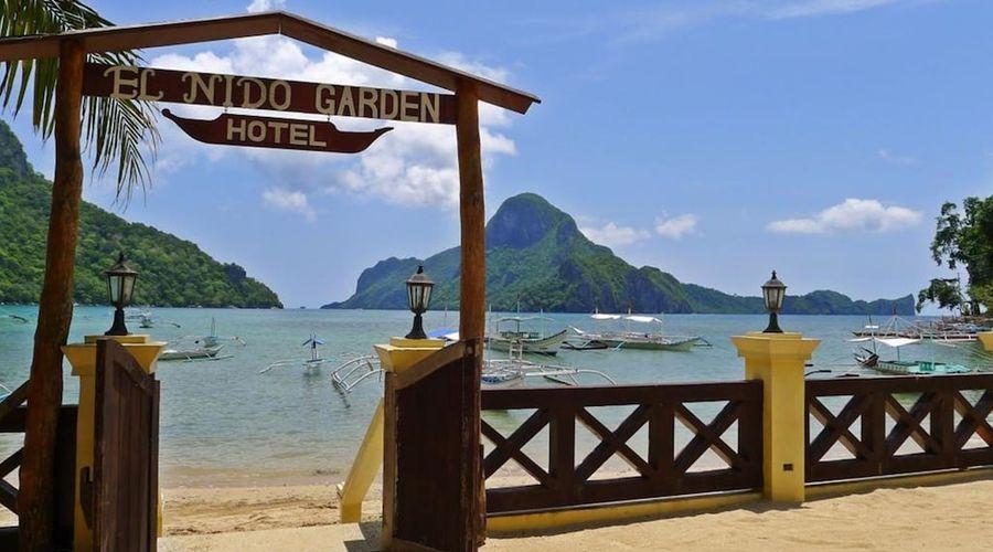 El Nido Garden Beach Resort-34 of 54 photos