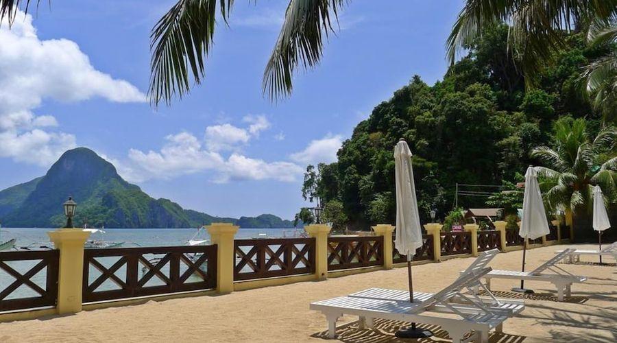 El Nido Garden Beach Resort-35 of 54 photos