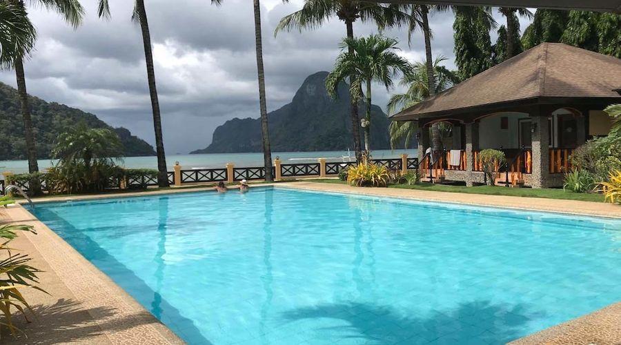 El Nido Garden Beach Resort-20 of 54 photos