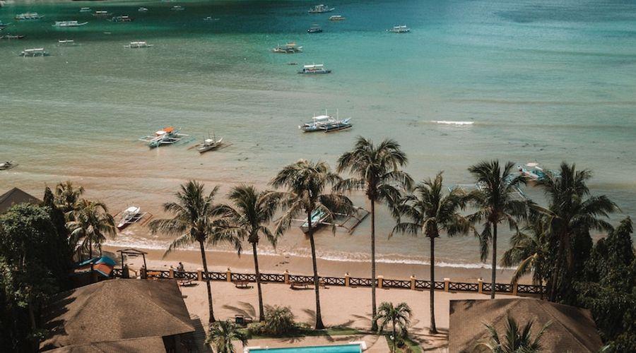 El Nido Garden Beach Resort-52 of 54 photos