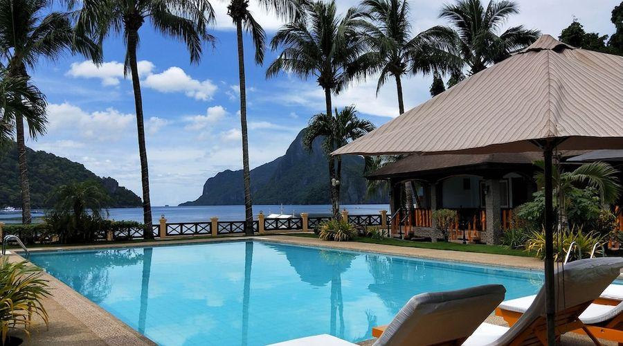 El Nido Garden Beach Resort-33 of 54 photos