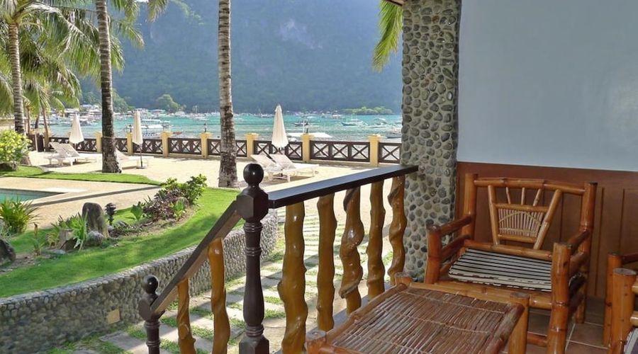 El Nido Garden Beach Resort-11 of 54 photos