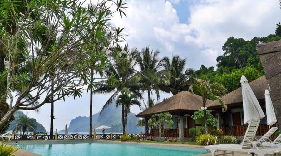 El Nido Garden Beach Resort-15 of 54 photos