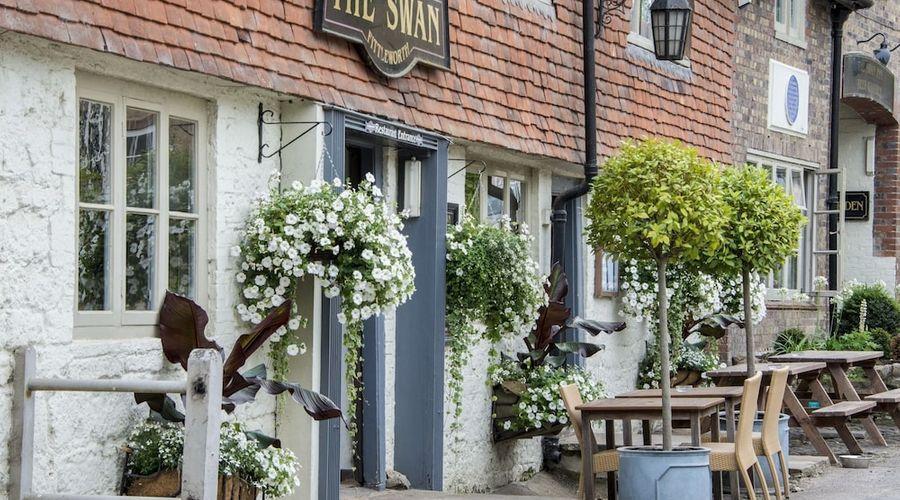 The Swan Inn-37 of 41 photos