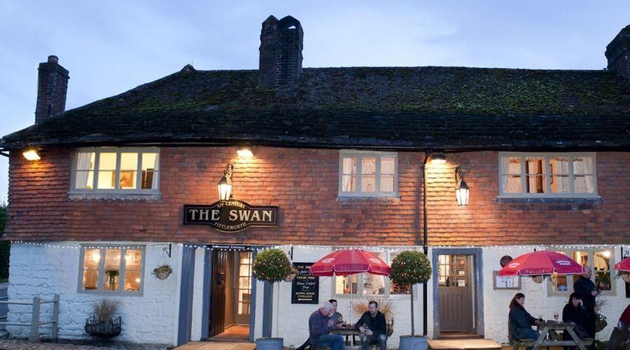 The Swan Inn-41 of 41 photos