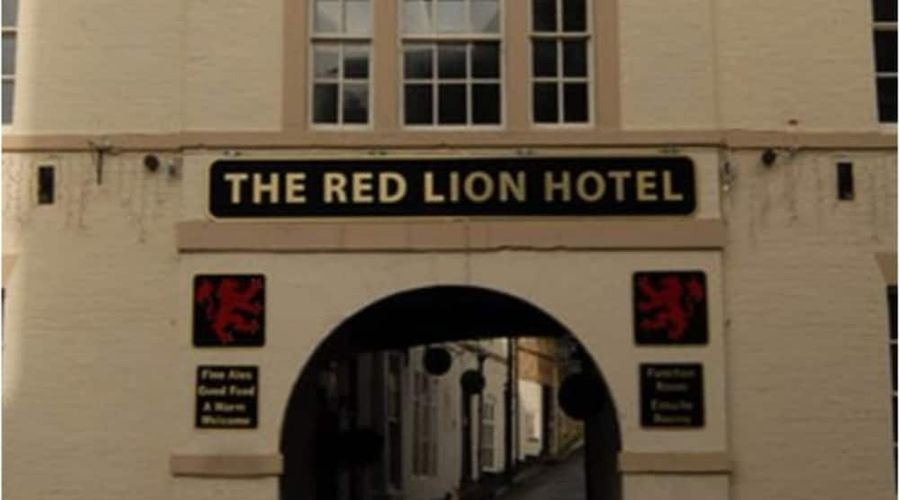 The Red Lion-37 of 39 photos