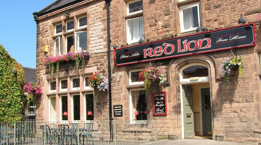 The Red Lion-1 of 39 photos