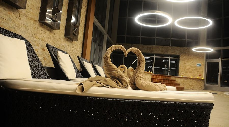 Bof Hotels Uludag Ski & Convention Resort - All Inclusive-34 of 81 photos